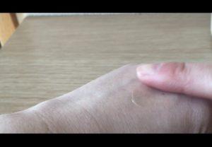 マイクロニードル塗るタイプ クロノレスト クリスタルコンセントレート