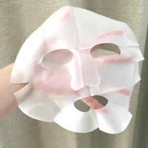 エルグラン化粧品のVIPマスクの口コミ