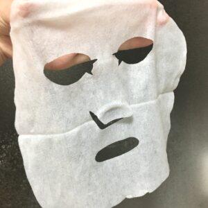 クラシエ肌美精パックうるーぷ「おフロあがりマスク」の口コミ